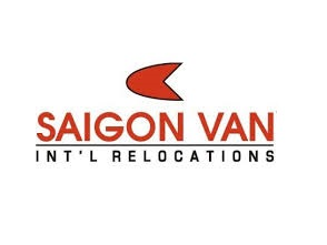 UTS SAIGON VAN INT'L RELOCATIONS.